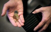 Naujoji tvarka atsijojo tikruosius vargšus