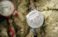 Teisininkė: už šilumos skaitiklių metrologinę patikrą atsakingas šilumos tiekėjas