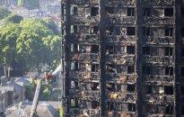 Paaiškėjo didžiojo Londono gaisro priežastis