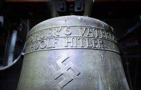 Hitlerio varpas kursto aistras: protu nesuvokiama, kad jis skamba per pamaldas