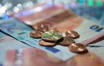 Mokesčių lengvatų rezervas: atsisakius vienos, galėtų augti mažiausios algos