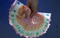 Lietuvos centrinė kredito unija finansiškai atsitiesė