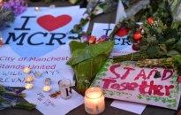 Mančesterio sprogdintojas S. Abedi: mokslų nebaigęs tylus vaikas, tapęs mirtininku