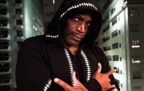 Grupės Sepultura vokalistas Derrick Green