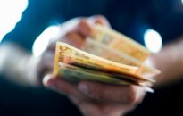 Už 5 darbo valandas kasdien – po 60 eurų