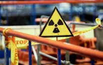 What are the dangers of Astravyets Nuclear Power Plant to Lithuania?