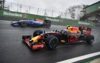 M. Verstappenas nusipelnė būti lyginamas su A. Senna ir M. Schumacheriu