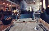 To, ką patyrė Vilniaus restorane, nematė net filme: suplėšė pinigus ir metė į veidą