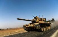 """Dėl """"Islamo valstybės"""" pasaulis stovi ant 10 karų slenksčio"""