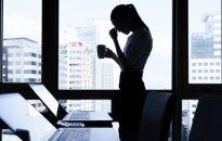 Ekspertai pataria, kada darbe būtina imti laisvas dienas