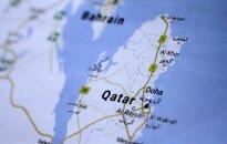 Kataro krizė: santykius nutraukusios šalys paskelbė, ko iš jo nori