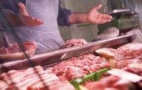 Kaip išsirinkti kokybišką mėsą