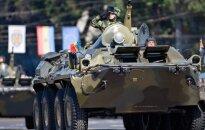 E. Lucasas. NATO atsidūrė mirtiname pavojuje – padariniai gali būti pragaištingi