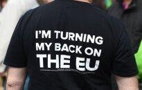 A. Spraunius. Ar Europa bus palaidota?