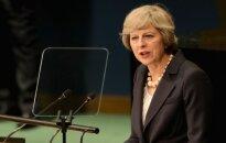 JK vyriausybė kuria naują tikslinių vizų sistemą