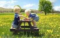 Kaip miesto vaikui pažinti gamtą? 5 patarimai