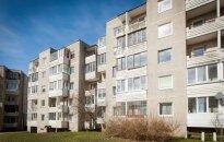 Apklausa: pagal kokius kriterijus būstą renkasi lietuviai
