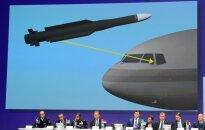 MH17 tragedijos išvados išjudino Kremlių: pasipylė naujos versijos