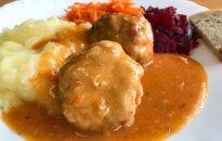 Vis dar veikianti valgykla Širvintose: kaip keitėsi lankytojų skonis