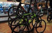 Kaip išsirinkti tinkamą dviratį?