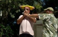 Floridoje tradiciškai rinktas geriausias kriauklės pūtikas