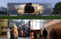 Pastatas, kurio Vilnius gali pavydėti Varšuvai: kodėl čia plūsta minios turistų?