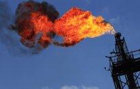 Meksika išreiškė paramą OPEC planams pratęsti naftos gavybos apribojimą