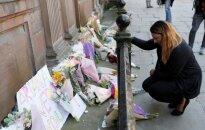 Jauniausia Mančesterio teroro akto auka – aštuonerių metų pradinukė