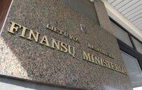 Finansų viceministre paskirta M. Tuskienė
