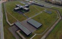 Lietuva neatsiliks nuo pasaulinių madų: naujoji VSD būstinė jau turi pravardę