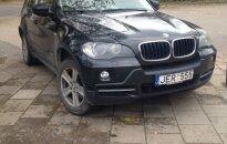 """Savaitės """"Baudos kvitas"""": mano automobilis – mano ir taisyklės"""