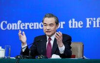 Chinese Foreign Minister Wang Yi answered questions from domestic and foreign media on China's foreign policy and external relations.