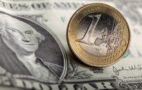 Euras ir doleris