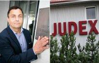 Petras Gražulis and Judex