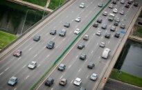 Automobilių pardavimai Europoje šoktelėjo į naujas aukštumas