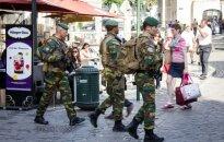 Kodėl Italija pastaraisiais metais išvengė didelio masto teroristinių išpuolių?