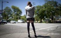 Kitas emigrantų gyvenimas: 16-metę lietuvę pardavė tiesiog gatvėje