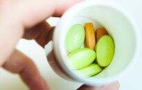 Netikėta išvada: įprastas vaistas gali prailginti gyvenimo trukmę