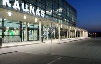 Kauno oro uostas ruošiasi perimti estafetę iš Vilniaus: kyla laikinieji terminalai