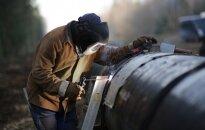 Naujas dujotiekis Lietuvoje – didesnė prieiga prie alternatyvių dujų šaltinių Baltijos šalių rinkos dalyviams