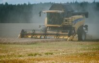 Raginama užtikrinti tinkamą žemės ūkio finansavimą po 2020 metų
