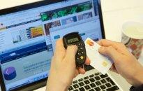 Perspėjami internetinės bankininkystės naudotojai: Baltijos šalyse jie puolami