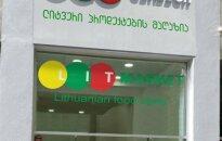 Pamatę, kaip dirba vietiniai, lietuviai Gruzijoje kuria prekybos tinklą