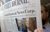 "Laikraštis ""The Wall Street Journal"""