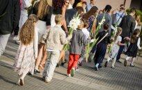 Lietuviškose mokyklose Lenkijoje mokslo metus pradės 500 moksleivių