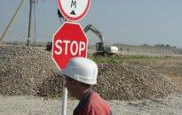Kaliningrado gubernatorius nemato prasmės tęsti Baltijos atominės elektrinės statybas