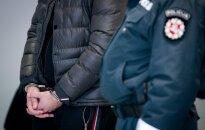 Seksualinis maniakas aukų tykojo prie M. Romerio universiteto: čia studijuoja gražios merginos