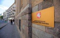 Konkurencijos tarybos akiratyje - Vilniaus ir Kauno vairavimo mokyklos