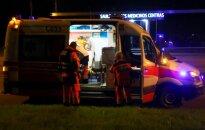 Bute Kaune kilo gaisras: žuvo du žmonės
