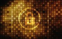 Duomenų šifravimas
